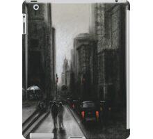 Towards Empire State iPad Case/Skin