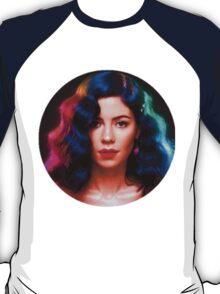 MARINA AND THE DIAMONDS FROOT T-Shirt