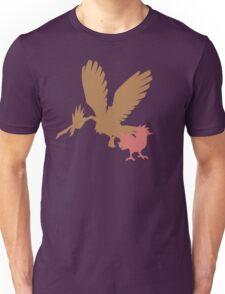 #21-22 Unisex T-Shirt