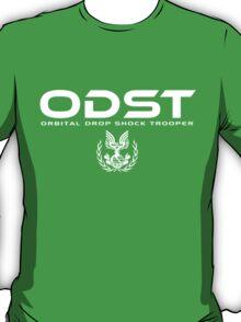 Halo ODST Orbital Drop Shock Trooper T-Shirt