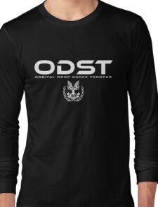 Halo ODST Orbital Drop Shock Trooper Long Sleeve T-Shirt