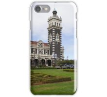 Dunedin iPhone Case/Skin