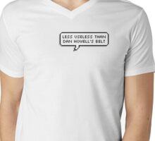 dan howell Mens V-Neck T-Shirt