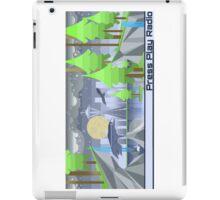 Press Play Radio Season 1 pt.2 iPad Case/Skin