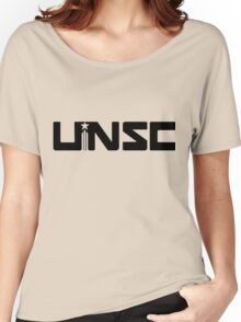HALO UNSC Women's Relaxed Fit T-Shirt