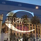 JUST CAVALLI!!!!! - ROME by Daniela Cifarelli