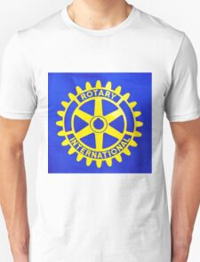 Rotary International. T-Shirt