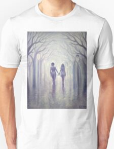 A walk to remember Unisex T-Shirt