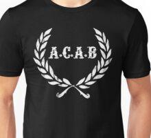A C A B Football ACAB Soccer Unisex T-Shirt