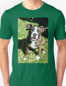 Dog. T-Shirt