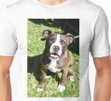 Dog. Unisex T-Shirt