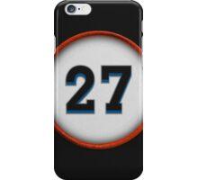 27 - Bigfoot iPhone Case/Skin