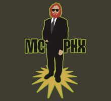 MC PHX by OscarEA
