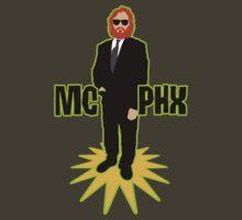 MC PHX by OscarEA