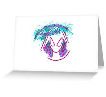 Lovely Neighborhood Spider-Gwen Greeting Card