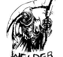 SONS OF STEELS WELDER by fandesigns