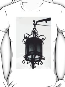 old lamp T-Shirt