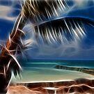 Tropical Paradise by Marija