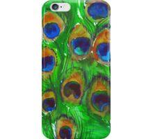 Peafowl iPhone Case/Skin