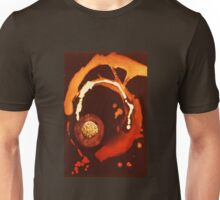 Splashed Across SPACE Unisex T-Shirt