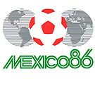 Mexico 86 by caymanlogic