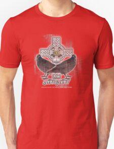 celtic crow Unisex T-Shirt