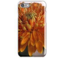 Autumn Blooming iPhone Case/Skin