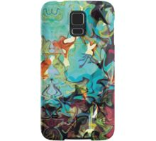 Beyond The Barriers  for Iphone  Samsung Galaxy Case/Skin
