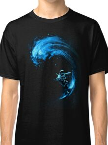 Space Surfing Classic T-Shirt