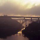 Three Bridges by Kasia Nowak