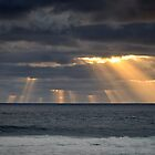 Sun's Rays by Jan Fijolek