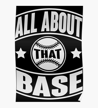 All about that base Poster