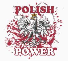 Polish t-shirt by valizi