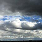 Storm Clouds, Maricopa, AZ by rmenaker