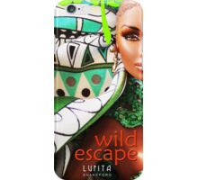 STYLEBOOK Wild Escape issue iPhone Case/Skin