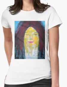 CLARA CLEOLINDA Womens Fitted T-Shirt