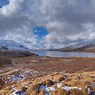Loch Arklet by Empato Photography