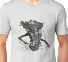 TARDIS Witch Unisex T-Shirt