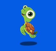 "Bubble Heroes - Stu the Turtle ""Cheer"" Edition by Fat Fish Games"