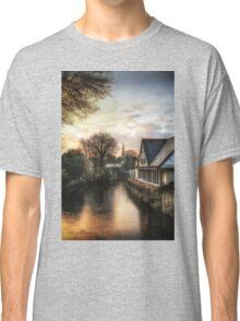 Salisbury In The Morning Classic T-Shirt