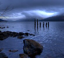 Loch Earn by Empato Photography