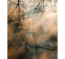 hope floats Photographic Print