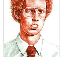 Napoleon Dynamite by CGArts