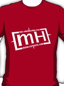 Matthew Hogan Sucks. T-Shirt