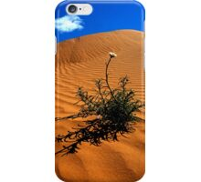 Perry Sand Dune iPhone Case/Skin