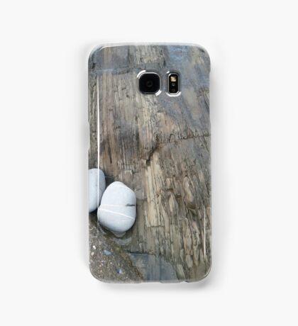 Through time Samsung Galaxy Case/Skin