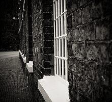 Window Ledge by Matt Sillence