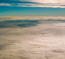 More then clouds by Mauricio Santana