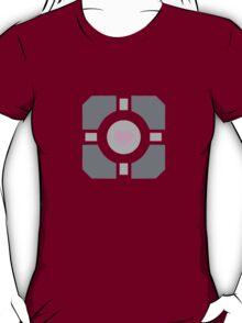 Portal Companion Cube T-Shirt