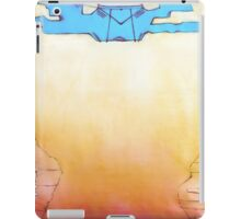 Native Sunset iPad Case/Skin